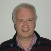 Ralph Barker is the Membership Director