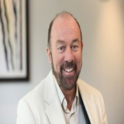 Sir Brian Souter, Chairman of Stagecoach Group.