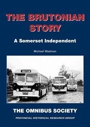 THE BRUTONIAN STORY: A SOMERSET INDEPDENDENT