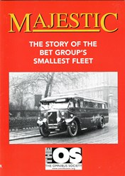 Majestic - The story of the BET group's smallest fleet.